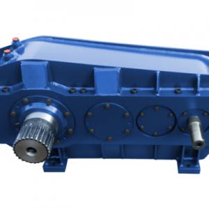 Reduktor GL-RGW2015A do mechanizmów podnoszenia