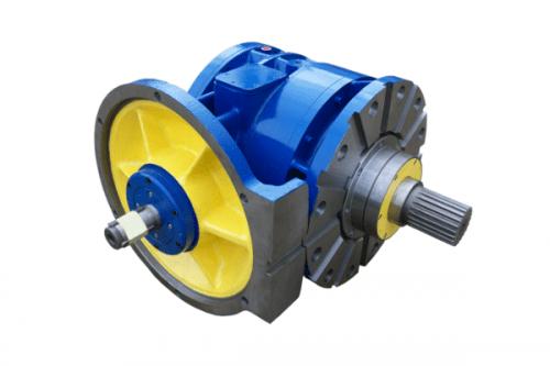 Winkel-Planetarengetriebe RKP-450 (Ersatz AP-450)