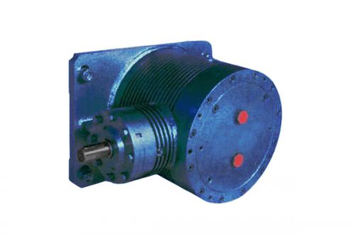 Winkel-Planetengetriebe PPL 14-22