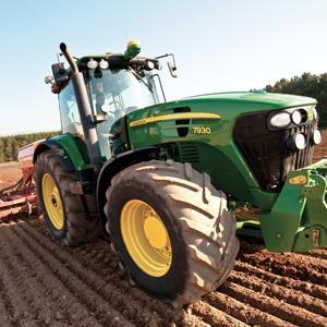 Przemysł rolniczy