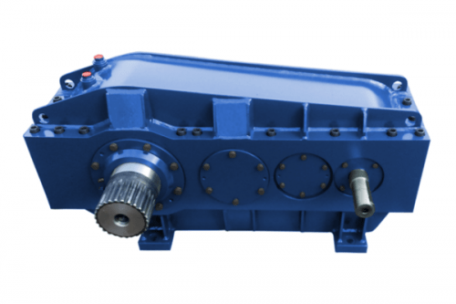 Reducer GL-RGW 2015A for lifting mechanism