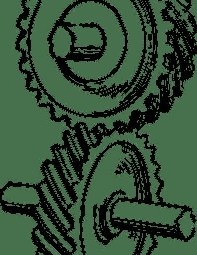 Koła zębate stożkowe – ich zastosowanie i budowa