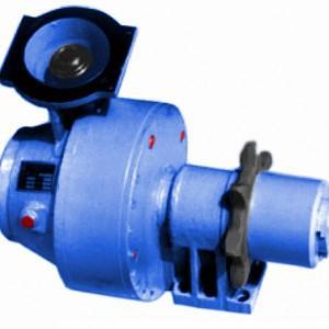 Reduktor mechanizmu jazdy 11-257 kombajnu chodnikowego AM-50