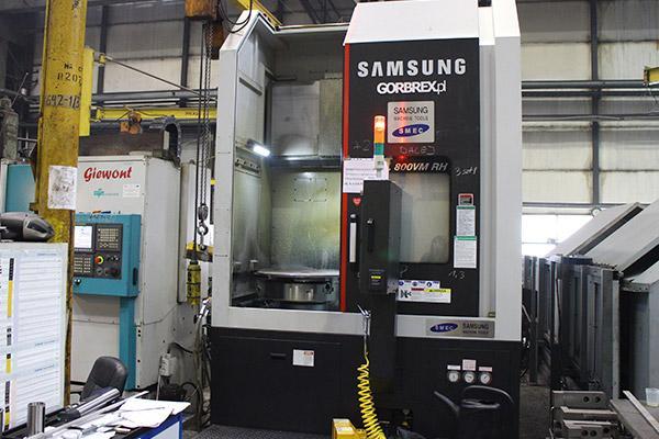 SMEC SAMSUNG PL 800VM