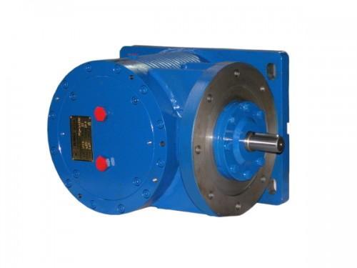 Winkel-Planetengetriebe PPL 14-22 mit flansch