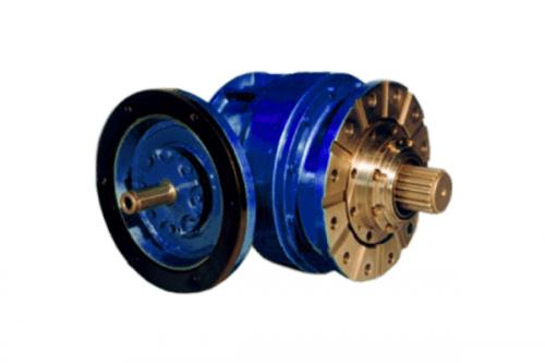 Winkel-Planetengetriebe AP-400-22-30
