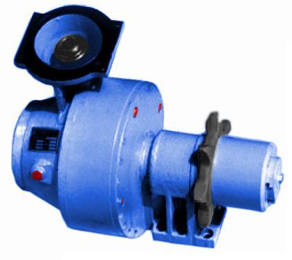 Reduktionsgetriebe des fahrmechanismus 11/257 der teilschnittmaschine AM-50