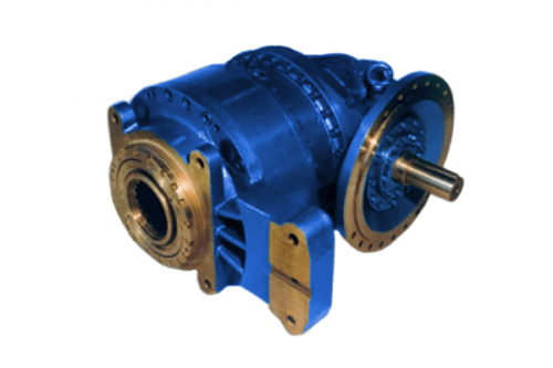 KPL-15 200G and 250G Planetary-Bevel Gear