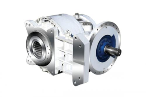 Winkel-Planetengetriebe KPL 25